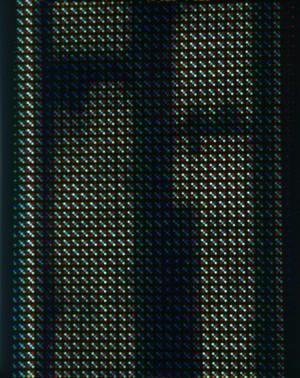 view Colour vision