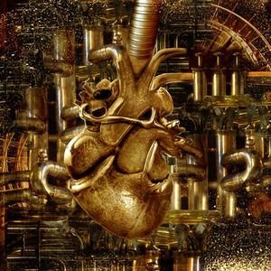 view Mechanical heart