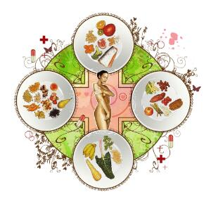 view Healthy eating