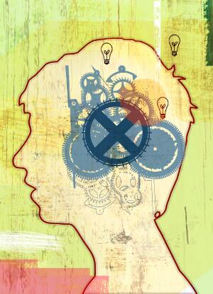 view Generating ideas