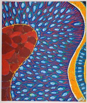 view Neuroepithelium, the developing brain