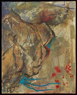 view Mamamania: An artistic interpretation of Alzheimer's Disease