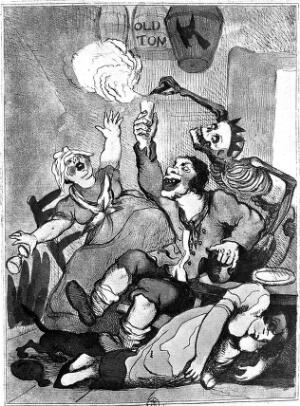 "view Rowlandson ""Deadly Lively"""