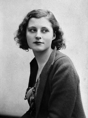 view Griffith Evans - Nona 1932