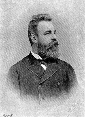 view Portrait of Otto Kahler.