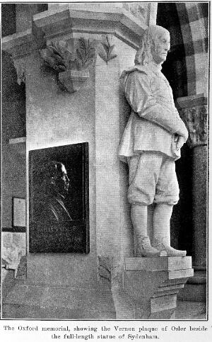 view Statue of Sydenham.