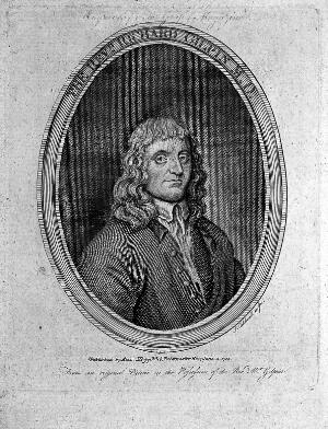 view Portrait of Richard Gilpin, after anonymous painting