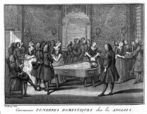 view Funeral Scene