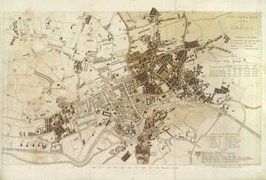 view Chadwick's sanitary map of Leeds.