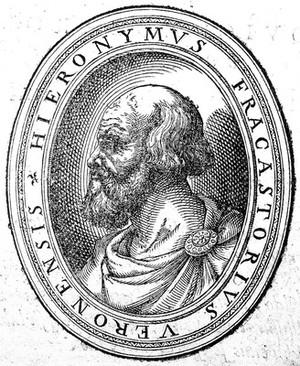 view Woodcuts of Hieronymus Fracastorius