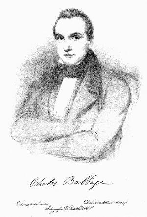 view Charles Babbage