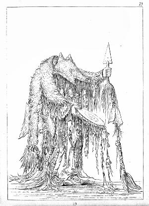 view Catlin, Illustrations of ...the North American Indians.