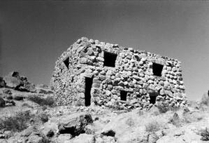 view Jebel Moya site, the House of Bouders