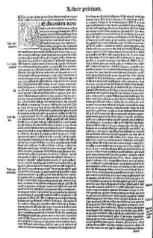 "view Folio from ""Opera omnia"", Galen, 1528"