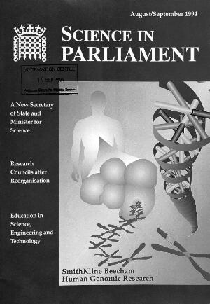 view Science in Parliament.