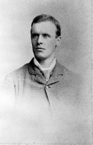 view Ernst Henry Starling in Germany aged 20.