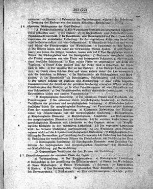 view Baer, Entwickelunsgeschichte..., 1828-88