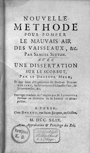 dissertation sur oswald durand