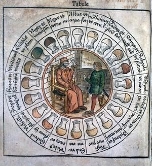 view U. Binder, Epiphaniae medicorum, 1506.