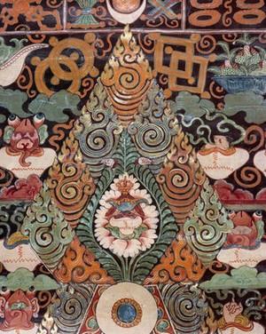 view Attributes of rDo-rje 'Jigs-byed (Vajrabhairava,