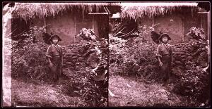 view Costume of Pepohoan woman, Baksa, Formosa