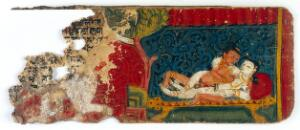 view Oriental Collection, Nepalese erotic MS, Ind
