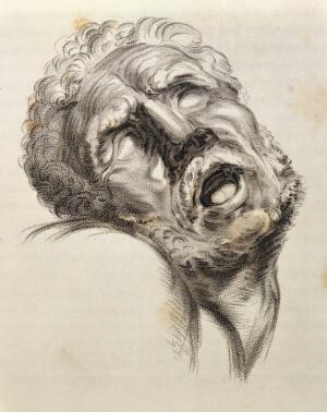 view Sir Charles Bell, The anatomy and philosophy