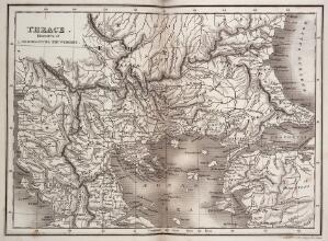 view Thucydides, Maps and Plans illustrative of