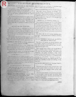 view Culpeper's English physician ; and complete