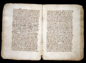 view Medieval Science in England. A 15th century