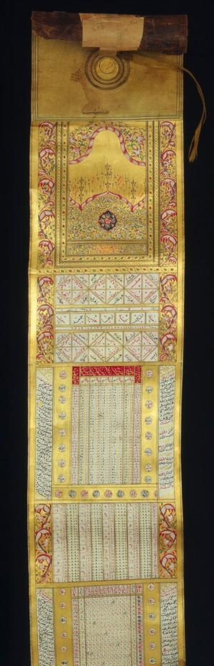 view Ottoman Calendar