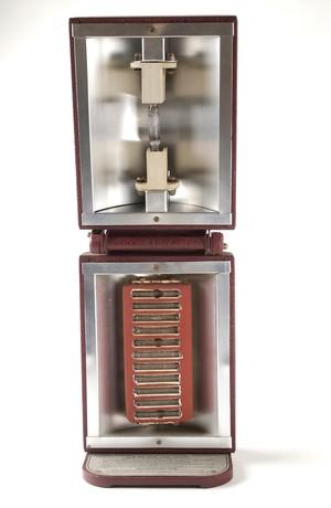 view Actina - The Portable Sun lamp.
