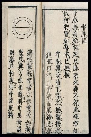 view Chinese/Japanese Pulse Image chart: Tough Pulse (laomai)