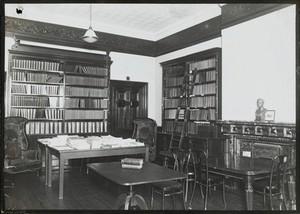 view View of Beckenham Library