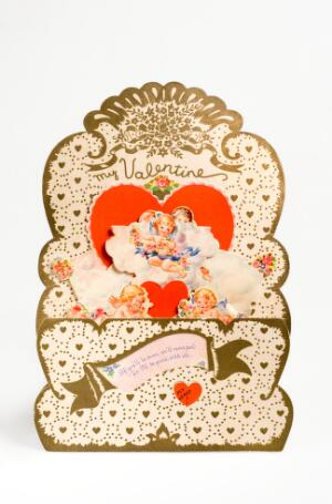 view Valentines Card