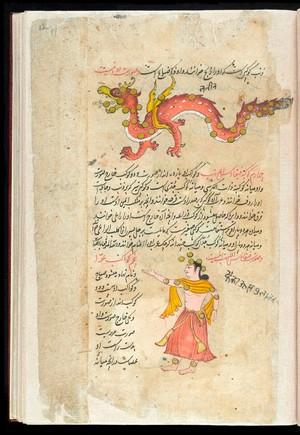 view Persian Miniature Paintings