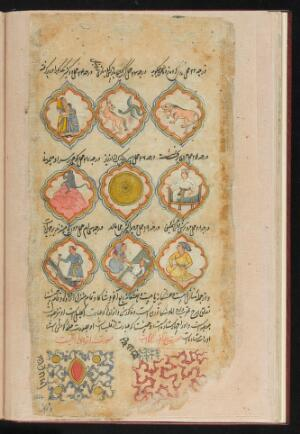 view Persian Miniature Paintings