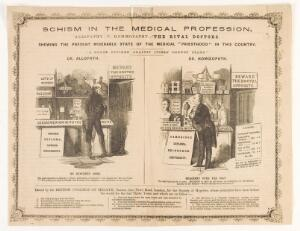 view Homeopathy ephemera.