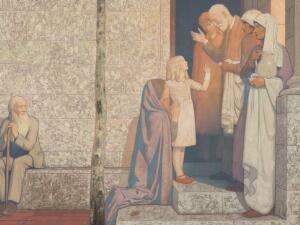 view Painting by Cayley Robinson
