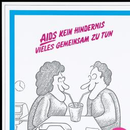 hiv dating germany