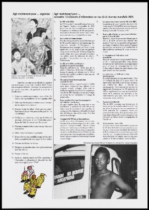 view Text from World AIDS Day pamphlet 1993
