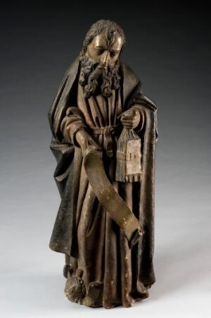 view Statue of St Antonino of Florence, Italy, 1470-1500