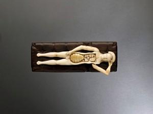 view Ivory anatomical figure, Europe, 1601-1800