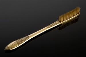 view Napoleon's Toothbrush, Europe, 1790-1821