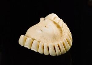 view Upper denture, Europe