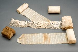 view Surgical dressing substitutes, Europe, 1914-1918