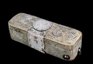 view Instrument case, England, 1650-1700