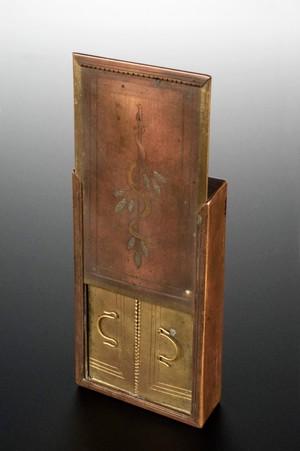 view Copy of Roman pocket medicine chest
