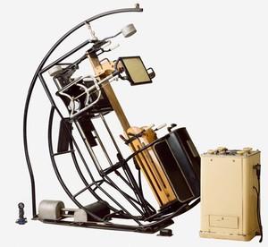 view Pohl Omniskop X-ray apparatus, Kiel, Germany, 1925-1935