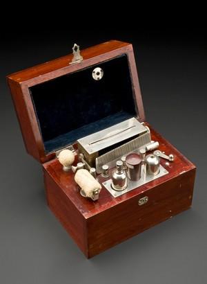 view Therapeutic Vibrator, England, 1920-1940